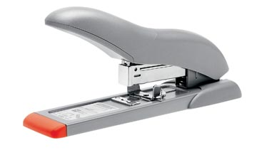 Rapid Heavy Duty nietmachine HD70, 70 blad, zilver en oranje