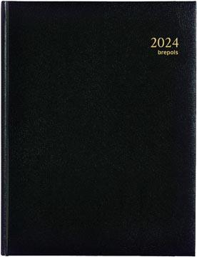 Brepols Timing Lima, zwart, 2022