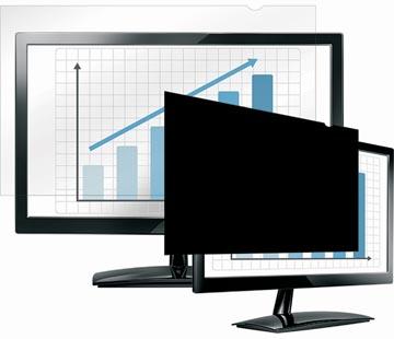 Fellowes PrivaScreen privacy filter voor beeldschermen van 26 inch, 16:10