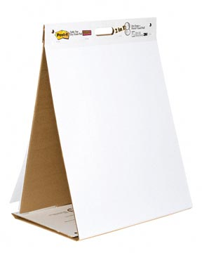 Post-it Table Top whiteboard Dry Erase