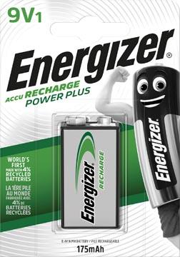 Oplaadbare batterijen