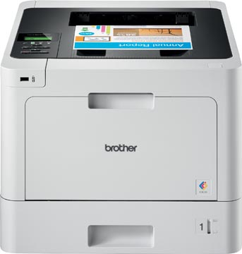 Brother kleurenlaserprinter HL-L8260CDW