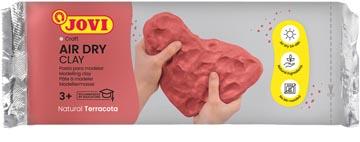 Jovi boetseerpasta terracotta, pak van 500 g