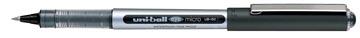 Uni-ball roller Eye Fine en Micro Micro, schrijfbreedte 0,3 mm, punt 0,5 mm, zwart